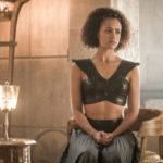Nathalie Emmanuel, de 'Game Of Thrones', revela grande encontro na série